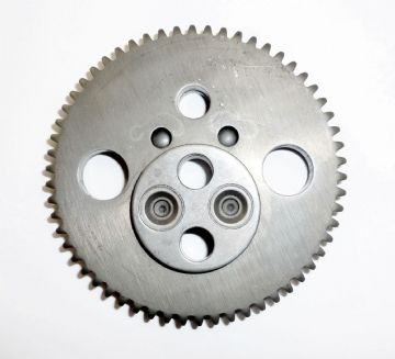 Husqvarna 225 H75 Hedge Trimmer Gearbox Spur Gear Drive Wheel Cog Part 503 77 87-01, 503778701